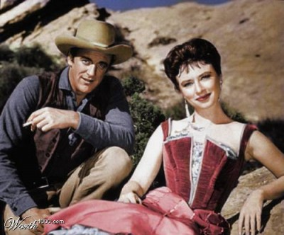 Dennis Dillon Dodge >> Gunsmoke - The Second Season, Volume 2 : DVD Talk Review ...