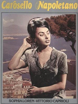 Sophia Loren - 4-Film Collection (Carosello Napoletano ...