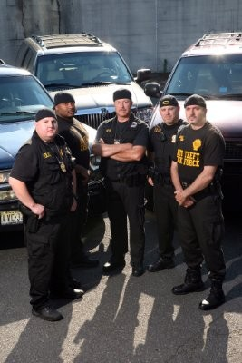 warrior cops on steroids how post-9/11 hysteria created a policing monster