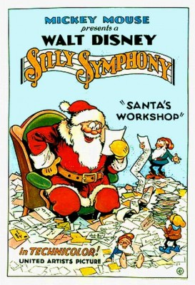 mickeys christmas carol was a big deal when it was new for one thing mickey mouse hadnt appeared in any theatrical shorts since 1953s the simple things - A Walt Disney Christmas Dvd