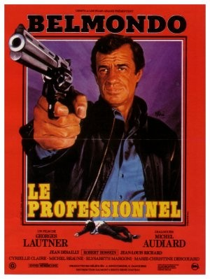 The Professional (1981) : DVD Talk Review of the DVD Video