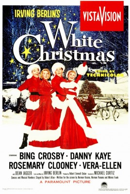 White Christmas (Blu-ray) : DVD Talk Review of the Blu-ray