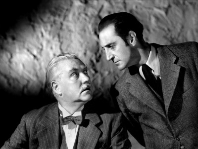The Complete Sherlock Holmes Collection (the 14-film Basil