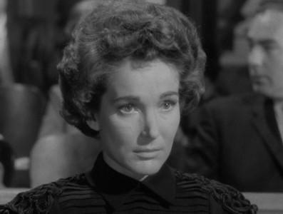 Julie Adams perry mason