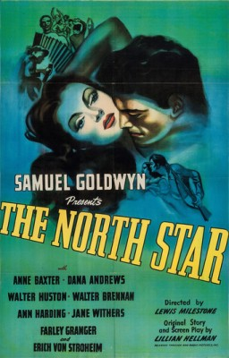 north from the lone star 1941 movie