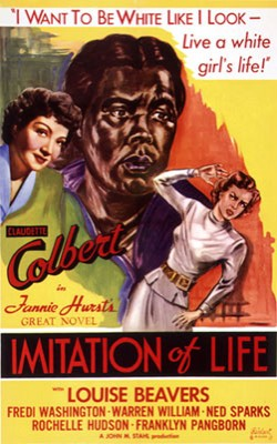 Imitation of Life 2Movie Collection 1934 1959 versions Blu