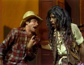 John Witherspoon Richard Pryor Show