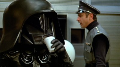 Spaceballs The 2 Disc Collectors Edition Dvd Review Dvd Talk