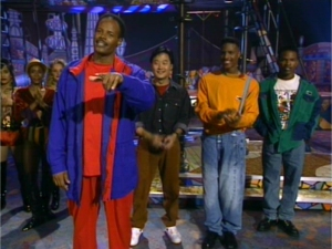 In Living Color Season Three DVD Talk Review of the DVD Video
