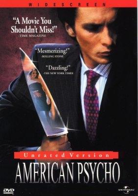 american psycho movie essay