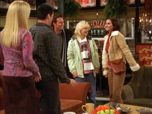 Friends: The Complete Series Collection : DVD Talk Review of the ...