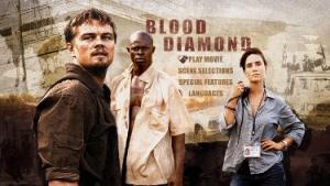 blood diamond movie length