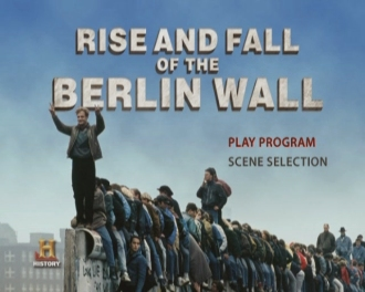 """a discussion of the rise and the fall of the berlin wall Lesson plan # 3 """"the berlin wall teacher will instruct students to view the given picture and discuss it using the discussion starter the berlin wall fall."""