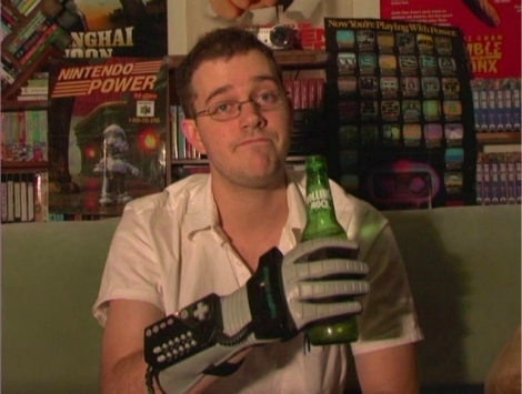1269193087 1 The Nerd comes to the big screen with the official AVGN: The Movie trailer