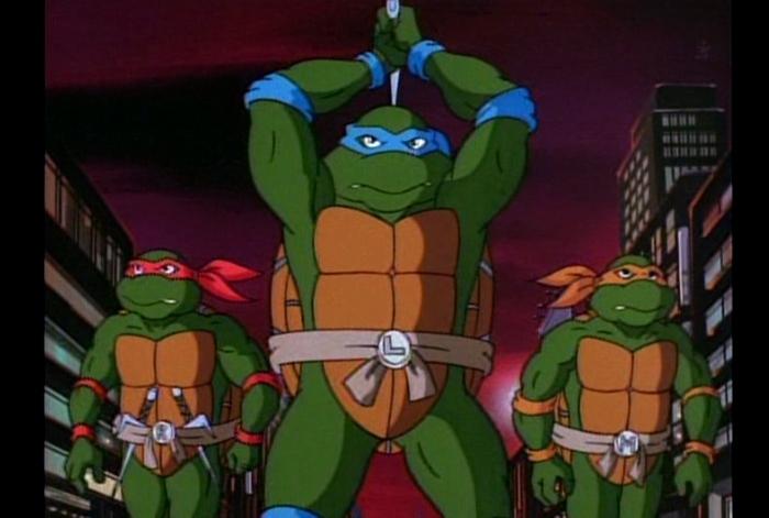 Teenage Mutant Ninja Turtles The Complete 10th And Final