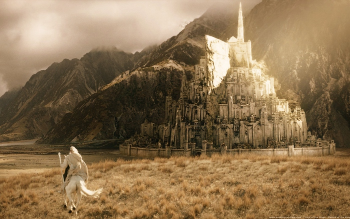 1346287882 7 Blu ray Review: LOTR The Return of the King Extended 5 disc Set