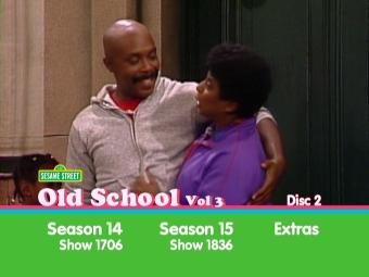 Sesame Street: Old School, Volume 3 (1979-1984) : DVD Talk