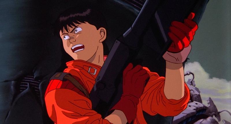Akira Anime Movie Full