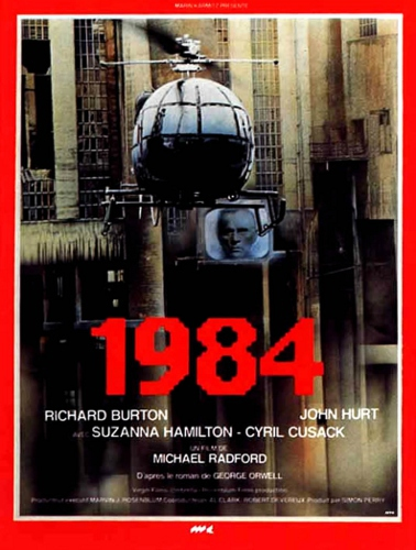George Orwell   FULL MOVIE    TheLibertarianChannel    YouTube YTS