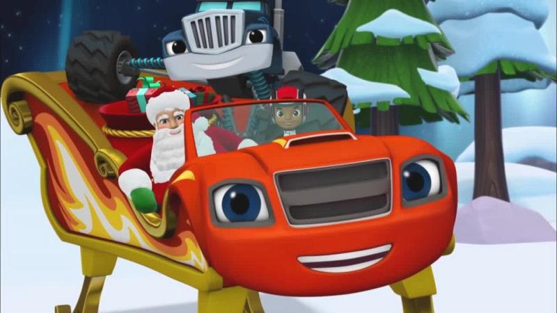 Nickelodeon Favorites: A Very Nick Jr. Christmas : DVD Talk Review ...