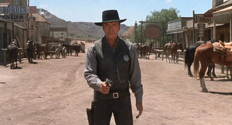 Image result for lawman 1971