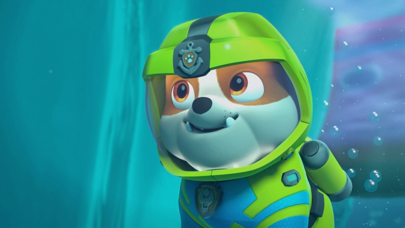 PAW Patrol: Sea Patrol : DVD Talk Review of the DVD Video