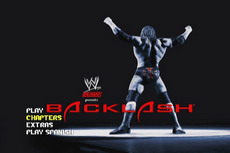 Wwe Backlash 2005 Dvd Talk Review Of The Dvd Video