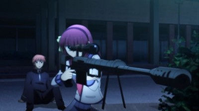 Angel Beats Complete Collection : DVD Talk Review of the DVD