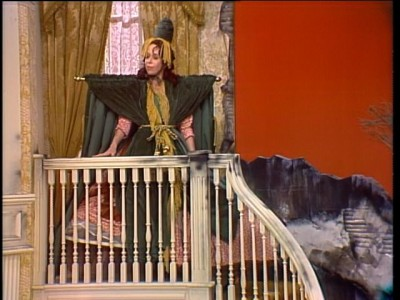 Curtains Ideas carol burnett curtain rod : The Carol Burnett Show - The Ultimate Collection : DVD Talk Review ...