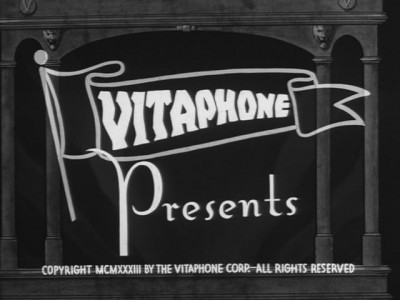 Vitaphone Movies And Shorts