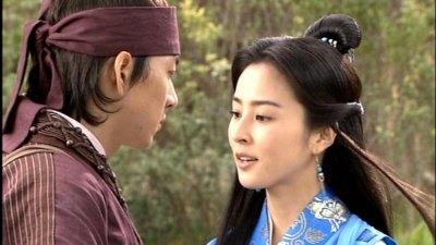 Jumong, Volume 1 (MBC TV Series) : DVD Talk Review of the