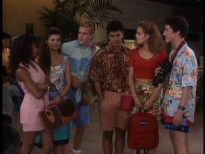 The Tv Movies Saved By Bell
