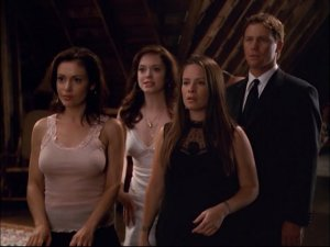 Charmed the final season dvd talk review of the dvd video as the season progresses and billie learning the ropes is a focal point for storylines as well as the sisters dramatic lives piper and leo have marital altavistaventures Gallery