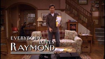 Everybody loves raymond bedroom furniture
