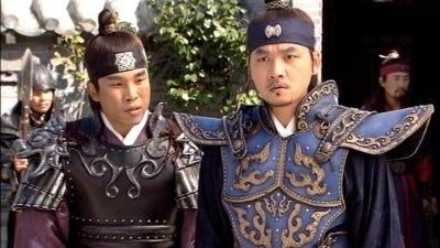 DVD Talk > Reviews > Jumong, Volume 3 (MBC TV Series