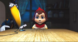 Hoodwinked Dvd Talk Review Of The Dvd Video